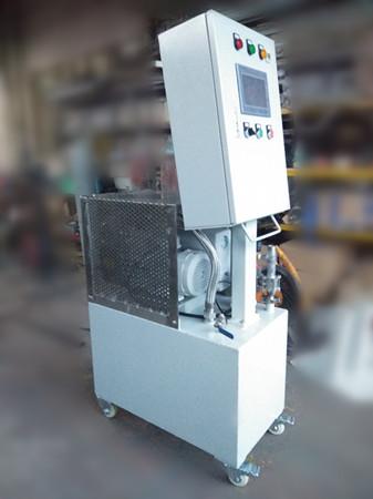 深圳BOYO压铸/注塑真空机  通用型SV40B  噪音低
