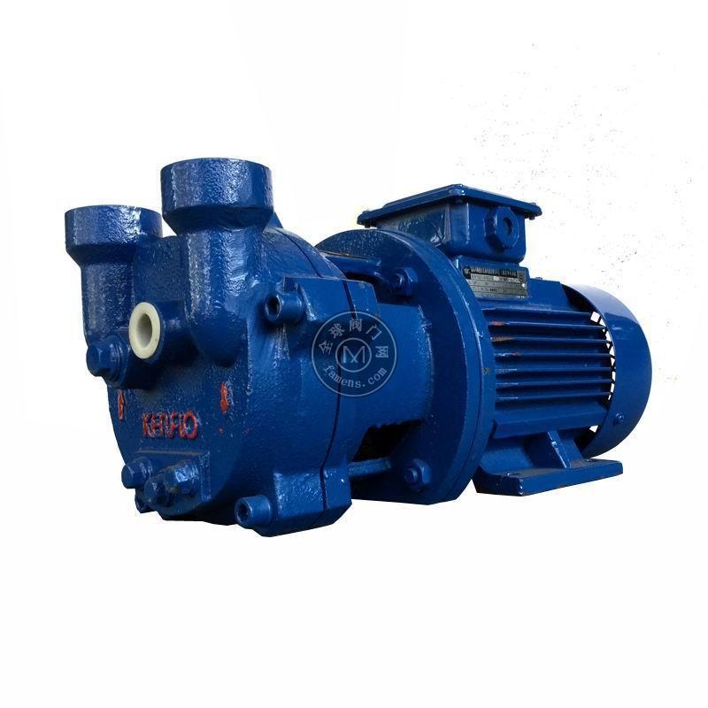 CDF1212-OAD2直联式2HP真空泵