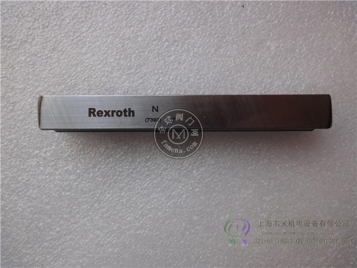 力士乐REXROTH导轨滑块R167189410