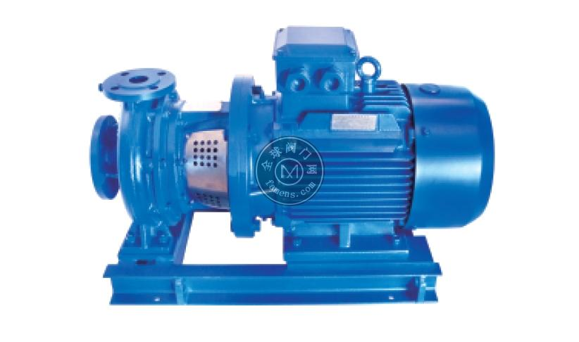 赛莱默GOULDS古尔兹水泵1610