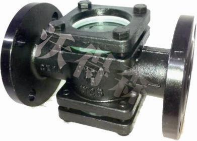 直通视镜(碳钢)