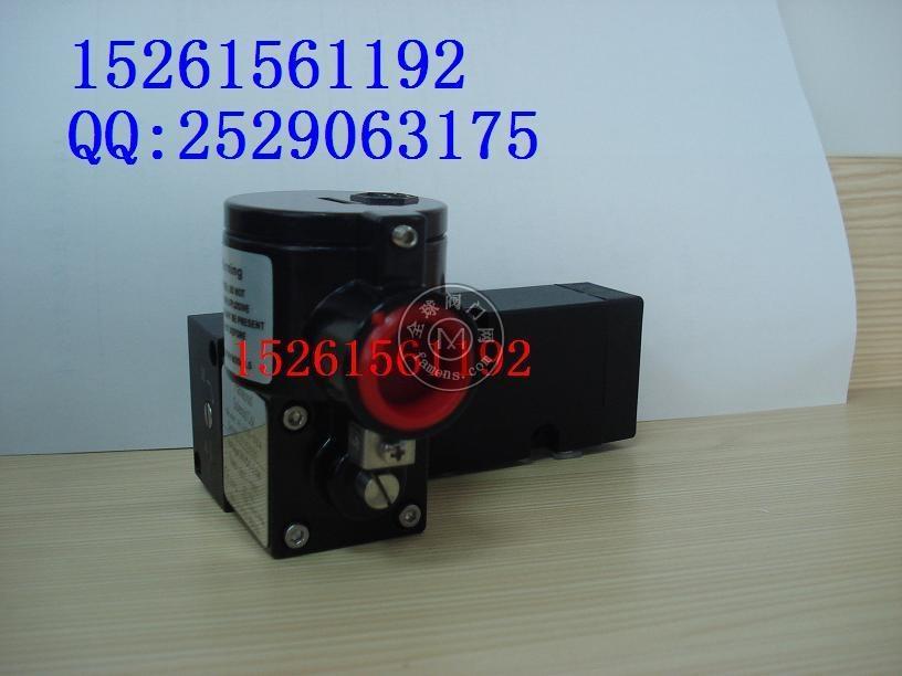 BDV510C5-24V隔爆CT6电磁阀二位五通