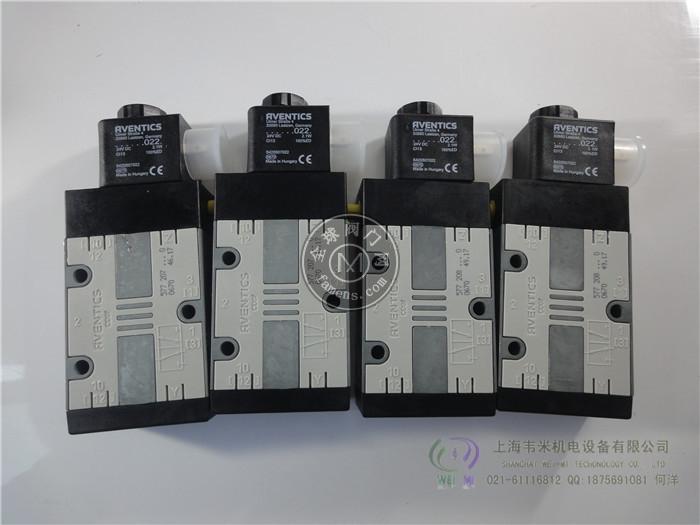 R422103013 AVENTICS氣動閥