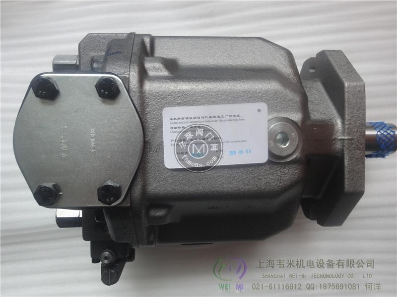 力士乐REXROTH液压油泵A10VSO28DFR1/31R-PPA12N00