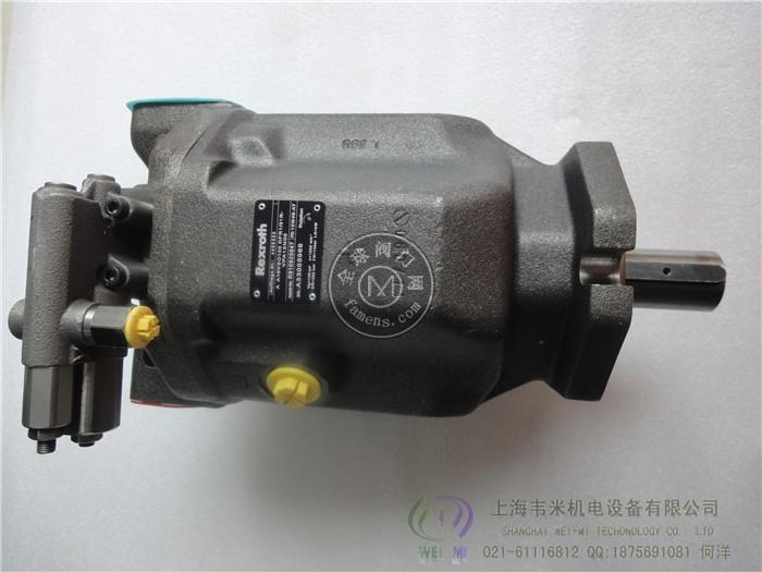 REXROTH液壓油泵A10VSO45DFR1/32R-VPB12N00