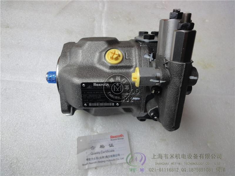 A10VSO71DFR1/31R-PPA12N00 REXROTH轴向柱塞泵