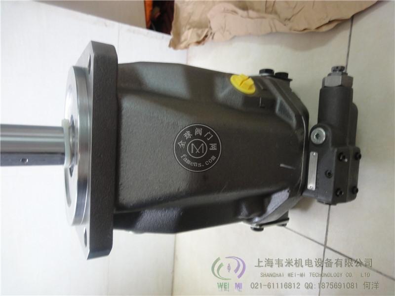 力士樂軸向柱塞泵A10VSO28DFR/31R-PSA12N00