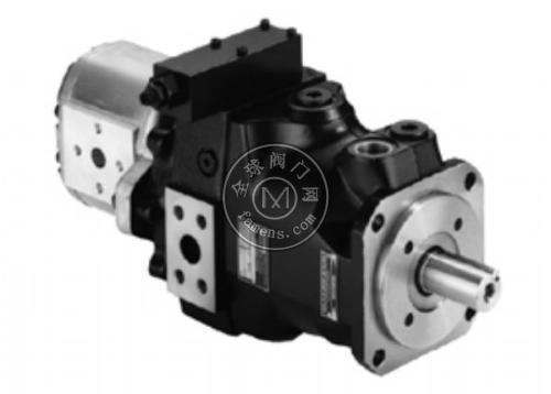 液压油泵哈威柱塞泵V60N型号