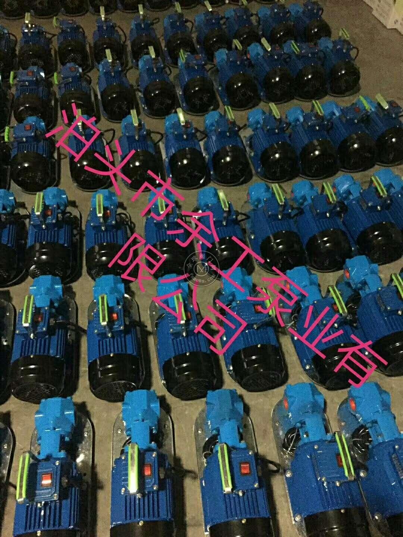 供應WCB齒輪油泵 手提泵 余工泵業
