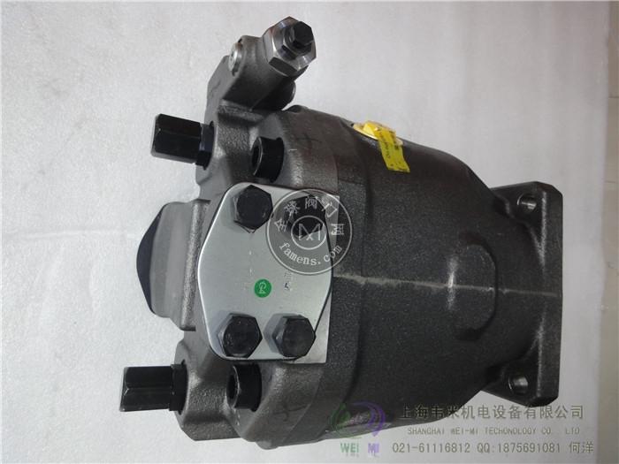 A4VSO750DR/10R-PPB13N00力士樂液壓油泵