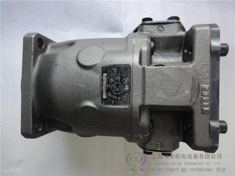 A4VSO750DR/30R-PPB13N00