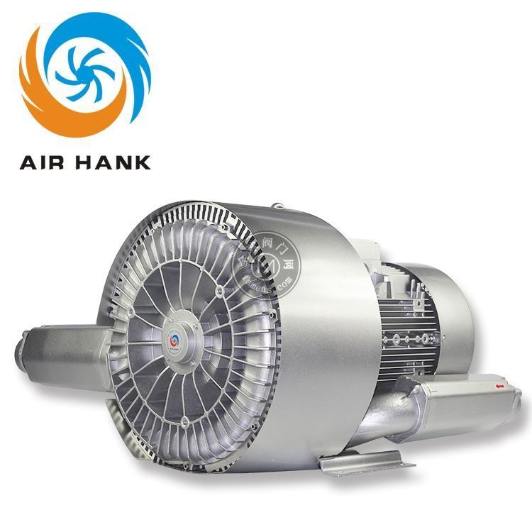 漢克表面處理噴砂高壓風泵RBG 7310 4D3C