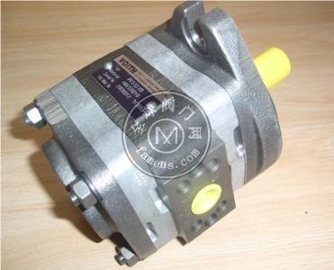福伊特IPV3IPV4IPV5高壓齒輪泵