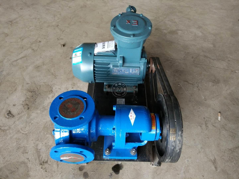 供应 NCB高粘度转子泵  余工泵业