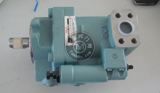 那智不二越PVS柱塞泵液压油泵