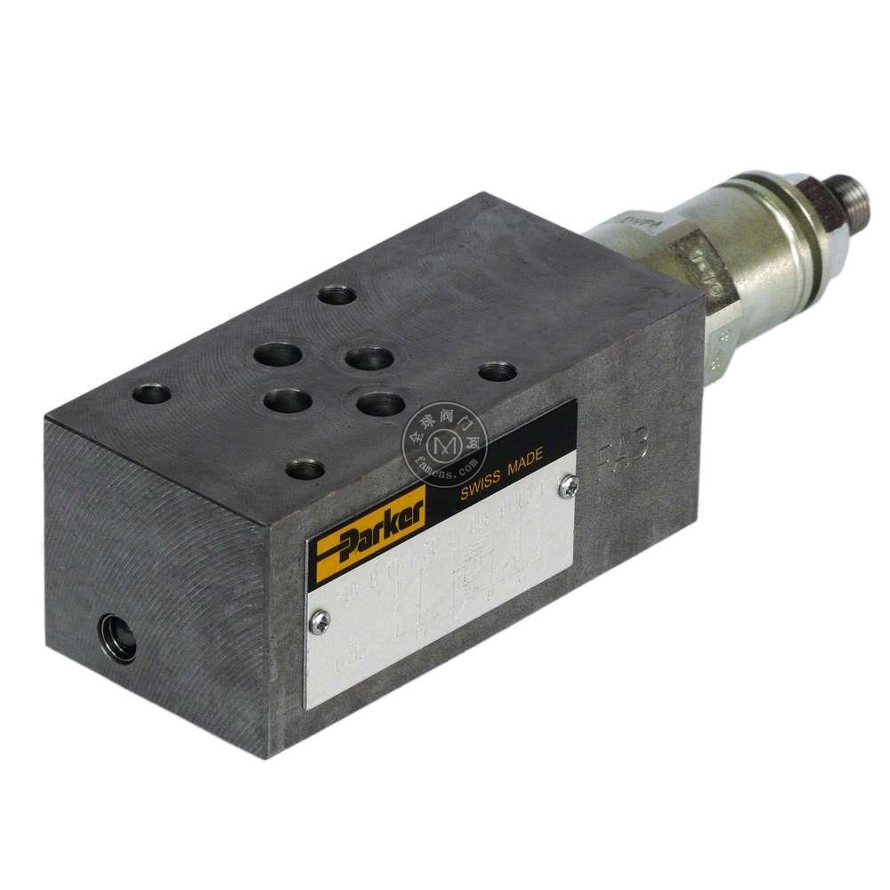 098-91210-0 ZDV-ABS015S0D1派克先导式溢流阀