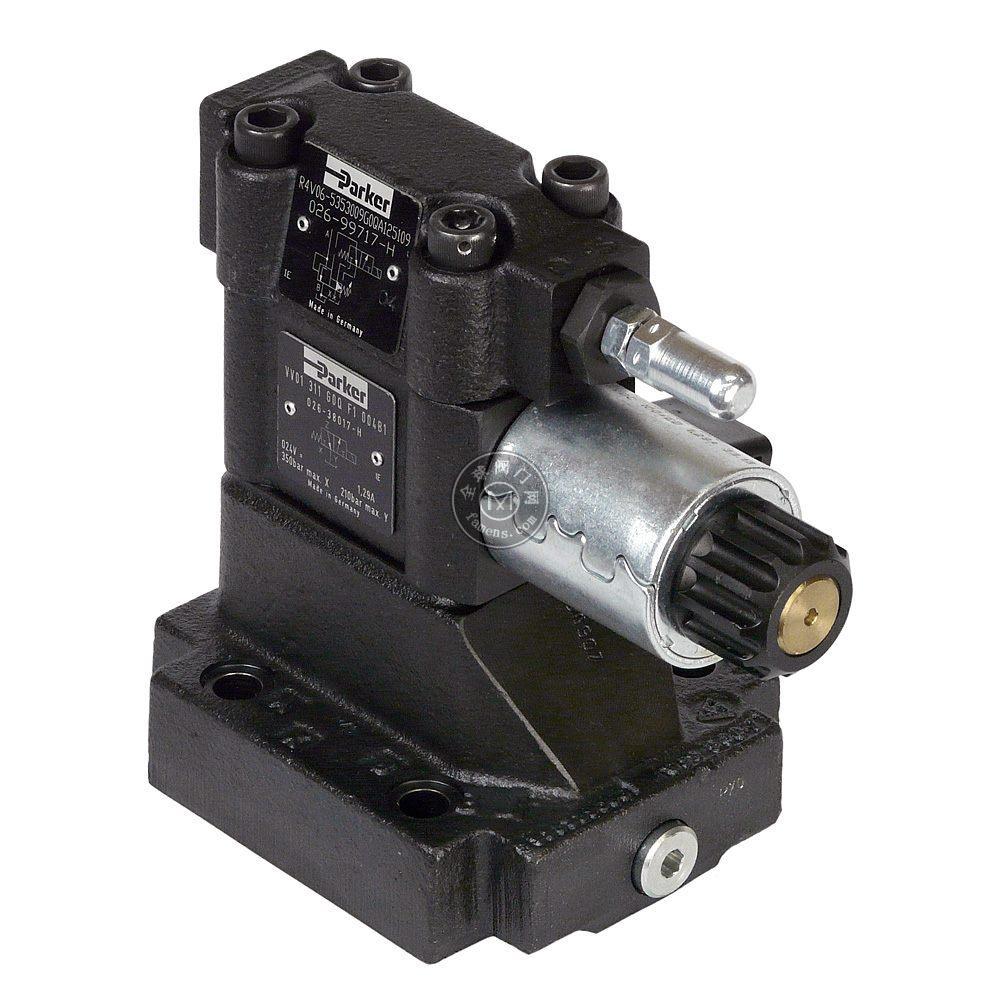 026-36364-U R4V06-5351011W31A1派克溢流閥
