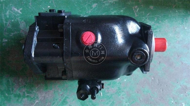 PD060PB04SRS5AAM0S0000000派克柱塞泵