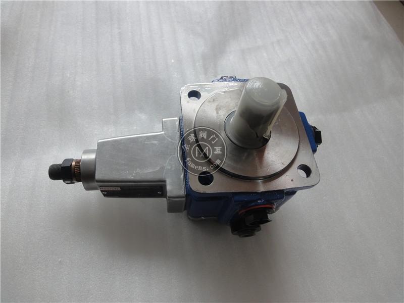力士樂PV7葉片泵PV7-1A/06-10RA01MA0-10