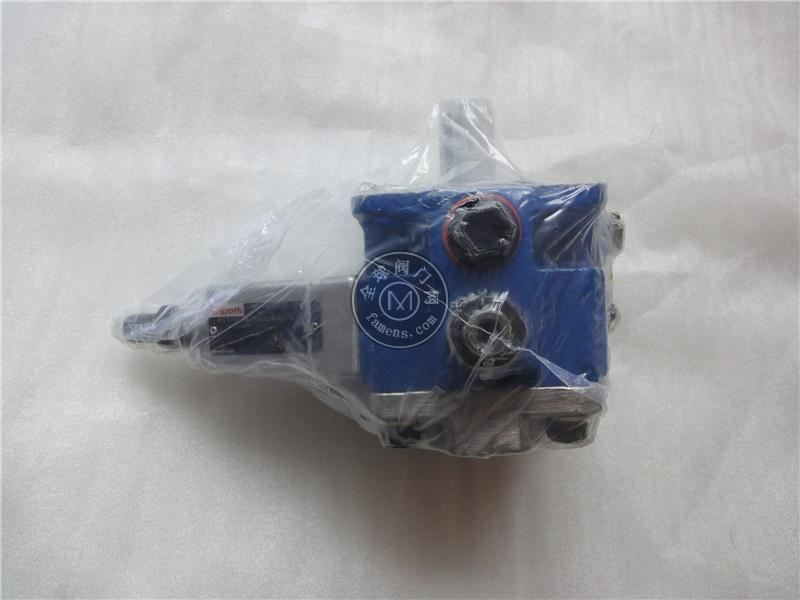 PV7-1X/06-10RA01MA0-10力士乐PV7叶片泵