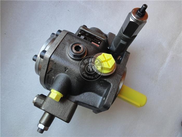 PV7-1A/16-30RE01MC0-08力士樂葉片泵