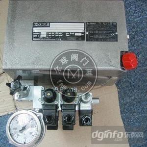 哈威电磁阀BVE3-Z-B25-G24