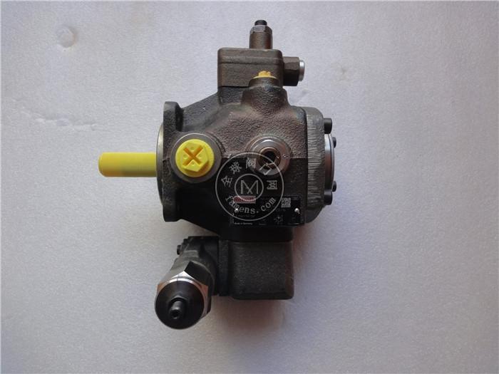 PV7-17/10-20RE01MC0-10力士乐PV7叶片泵