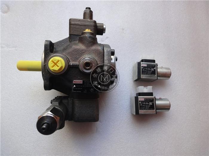 PV7-11/10-20RE01MC0-10力士乐液压油泵