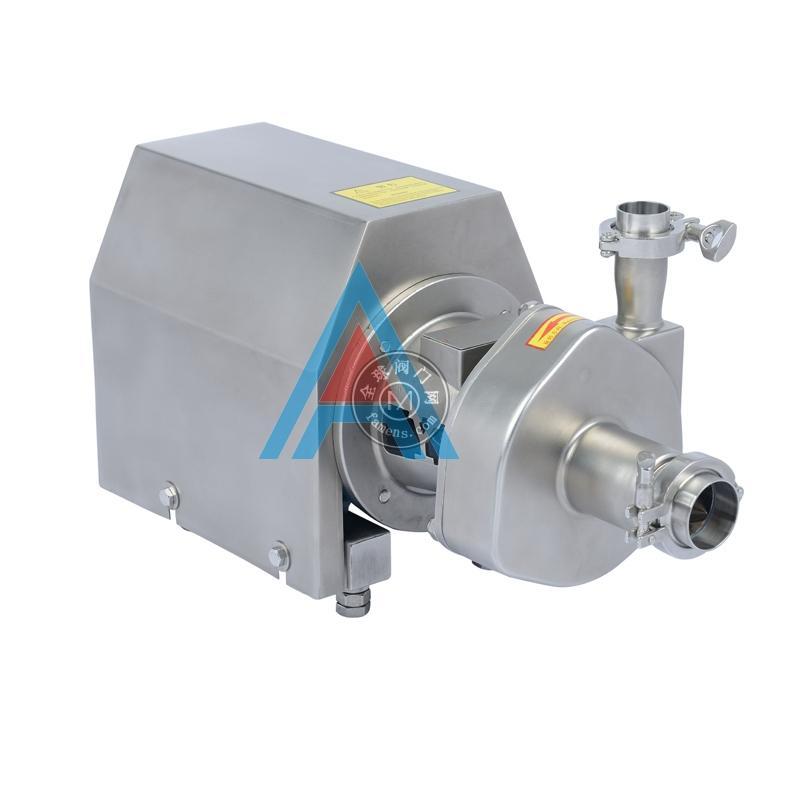 沈阳批发卫生级阀门管件,卫生级离心泵