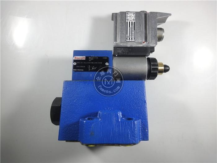 DR6DP2-53/150YM力士乐减压阀