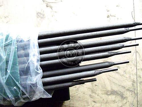 D667高铬铸铁耐磨焊条