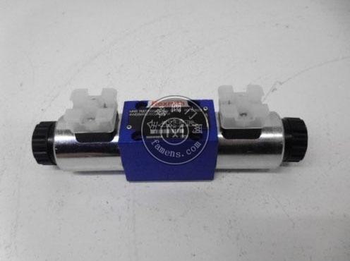 DBW30B2-5X/100电磁溢流阀德国力士乐