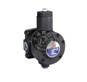 CML全懋叶片泵/齿轮泵 VCM-SF-40B/EGA-4.3