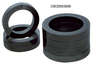 开口石墨密封环,斜切口柔性石墨填料环,柔性石墨环