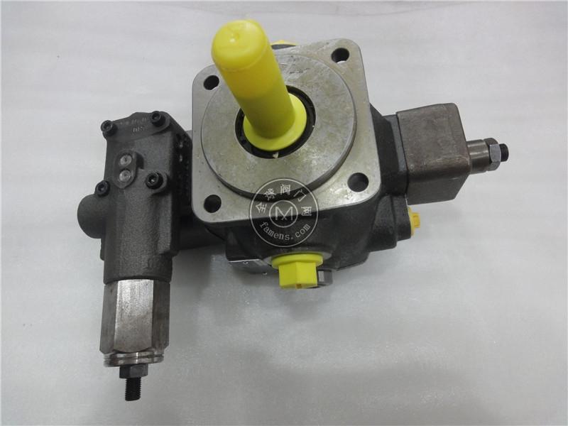 力士乐叶片泵PV7-1X/16-20RE01MD0-16-A234