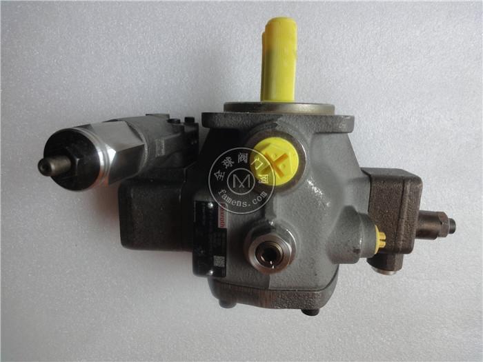 力士乐叶片泵PV7-1X/16-30RE01MC0-08