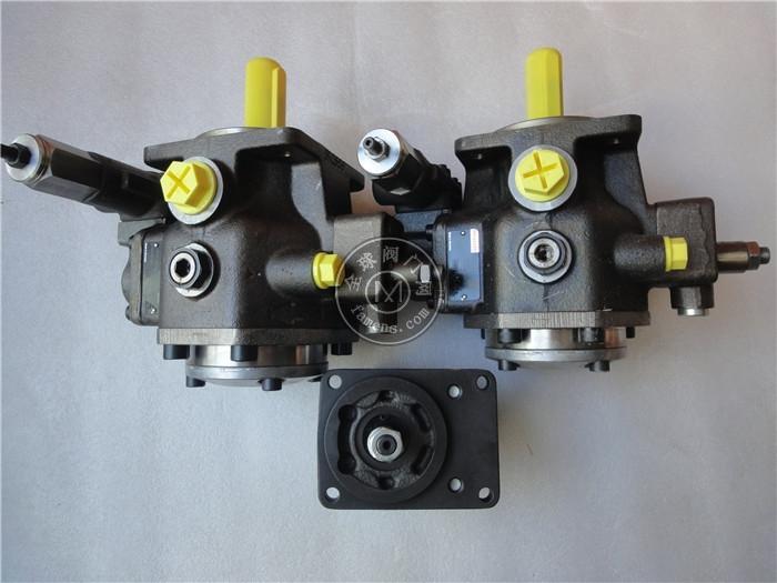REXROTH液壓油泵PV7-1X/40-71RE37MC0-08