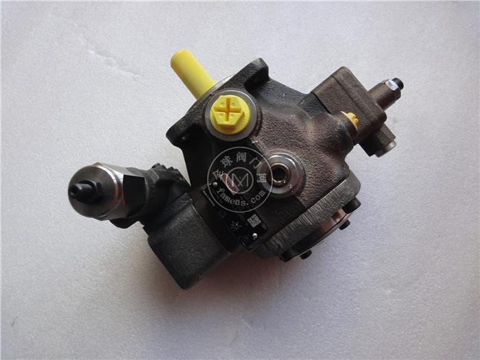 力士樂葉片泵PV7-1X/10-14RE01MC0-16