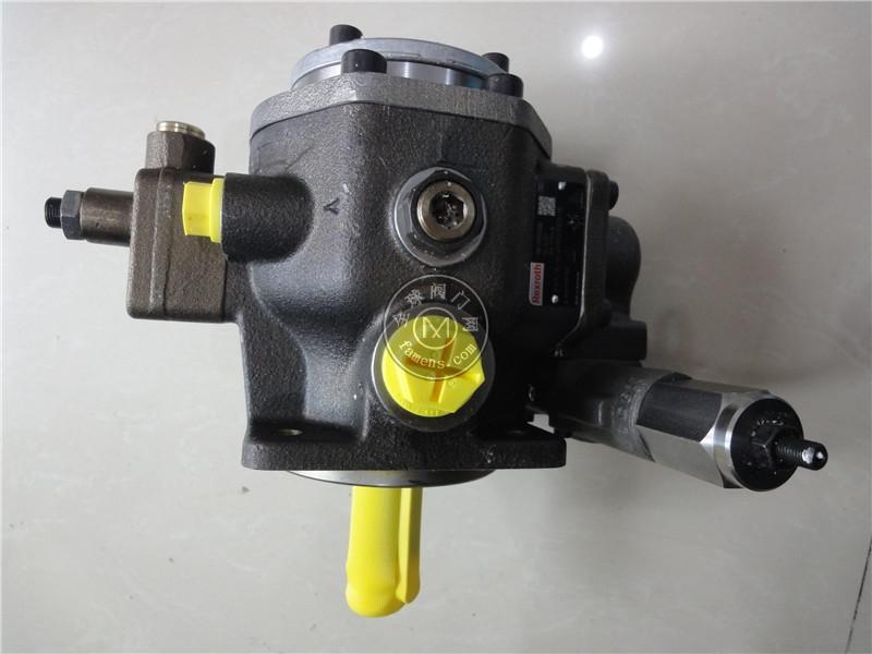力士樂液壓油泵PV7-2X/20-25RA01MA0-10