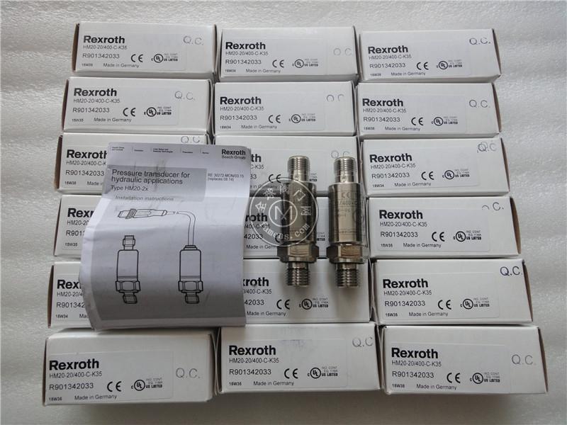 HM20-11/400-C-K35博世力士乐传感器