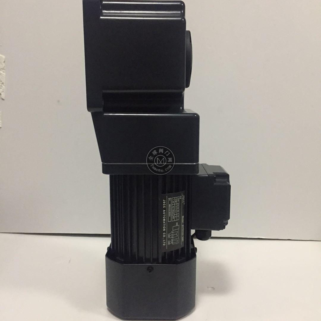 精研250W-1500W小型直角减速电机