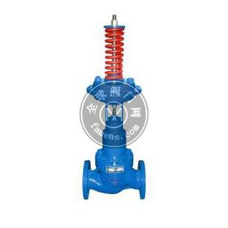 V230自力式壓力調節閥