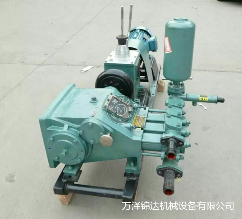 BW160礦用高壓注漿泵