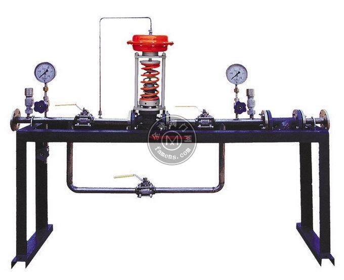 ZSY單回路-自力式調節閥組