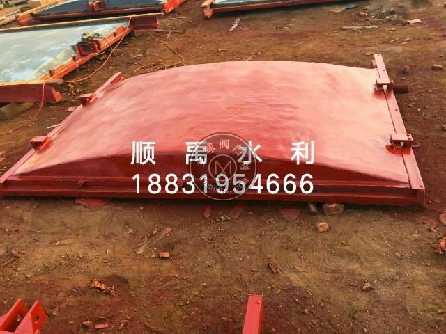 灌溉用1X2铸铁闸门供应