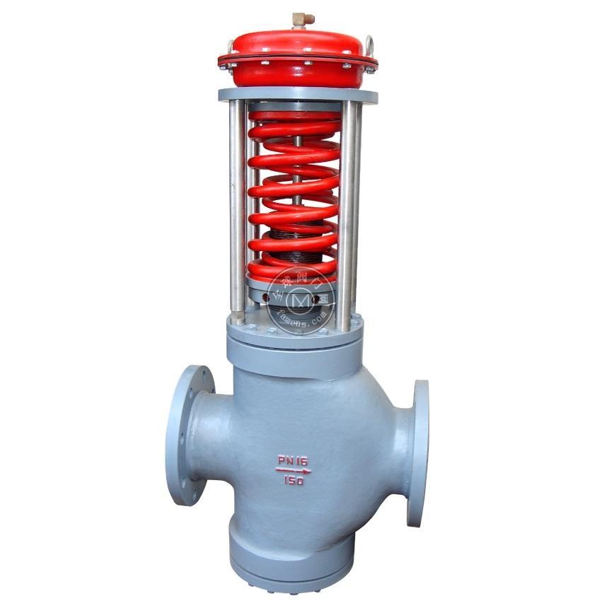 [ZDLN,ZAZN型]电动散热型双座调节阀