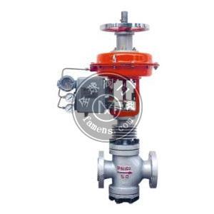 ZXN型新系列气动薄膜双座调节阀