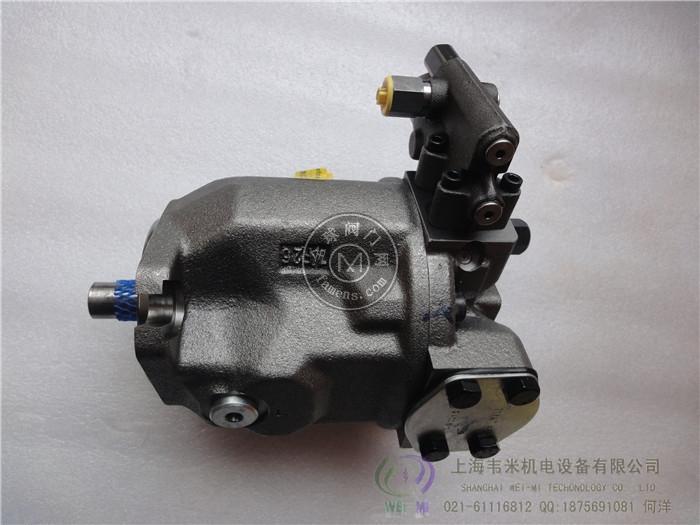 力士乐柱塞泵A4VTG090HW100/33MRNC4C92F0000