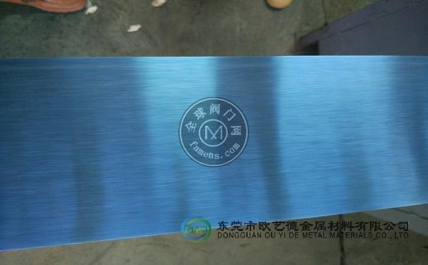 蘸火彈簧鋼片 65Mn猛鋼片性能