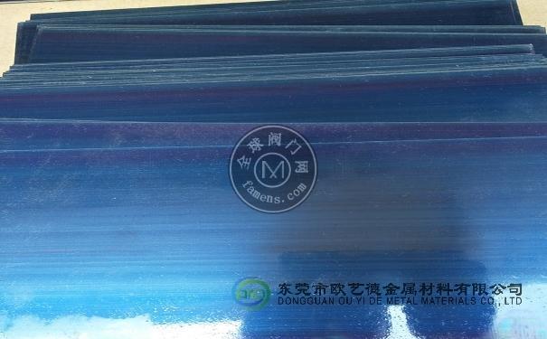 全硬猛鋼片 70Mn彈簧鋼片特性